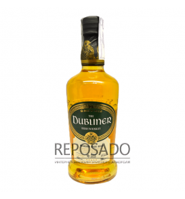 The Dubliner Irish Whiskey 0,7L (Зе Даблинер Айриш Виски 0,7л)