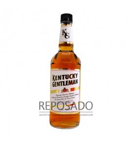 Kentucky Gentleman 0.75L (Бурбон Кентукки Джентльмен 0,75л)