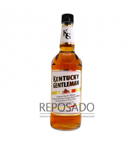 Kentucky Gentleman 1L (Бурбон Кентукки Джентльмен 1л)