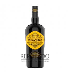 Yellow Snake Jamaican Amber Rum 0,7L (Еллоу Снейк, Ямайский Янтарный Ром 0.7л)