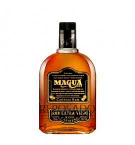 Magua Extra Viejo 0,7L (Ром Магуа Екстра Вьехо 0,7 л)