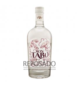 Tabú Blanco 0,7L (Ром Табу Бланко 0,7 л)