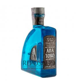 Aha Toro Blanco 100% agava 0,75L (Текила Аха Торо Бланко 100% Агава 0,75л)