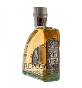 Aha Toro Reposado 100% agava 0,75L (Текила Аха Торо Репосадо 100% Агава 0,75л)