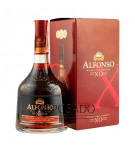 Alfonso XO GR.RVA 0,7L (Бренди Альфонсо ХО ГР.РВА 0,7л)