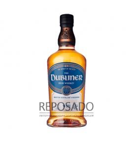 Dubliner Master Distiller's Reserve 0.7L (Виски Даблинер Мастер Дистиллерс Резерв 0,7л)