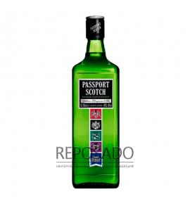 Passport Scotch 0.5L (Пасспорт Скотч 0,5л)