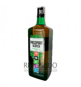 Passport Scotch 0.7L (Пасспорт Скотч 0,7л)