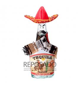 Tequila Panchitos Sombrero 0,7L (Текила Панчитос Сомбреро 0,7л)