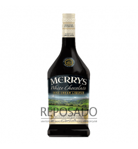 Merrys Chocolate Cream 1L (Ликер Меррис Шоколад Крим 1л)