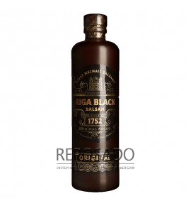 Riga Black Balsam 0,5L (Рижский Черный Бальзам 0,5л)