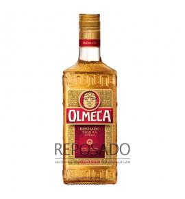Olmeca Reposado 1L (Текила Олмека Репосадо 1л)