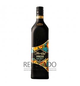 Flor De Cana Spresso Coffee Liquor 0.75L (Флор Де Канья Спрессо Кофе Ликер 0.75л)