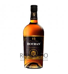 Botran Anejo Reserva 15 YO 1L (Ром Ботран Аньехо Резерв 15* 1л)