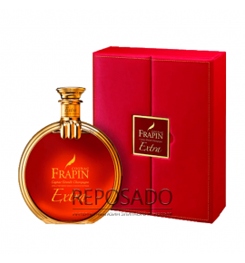 Frapin Extra Grande Champagne 0.7L (Фрапэн Экстра Гранд Шампань 0.7л)