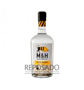 M&H New Make Single Malt 0,7L (Виски кошерный М&Х Нью Мейк Сингл Молт 0,7л)