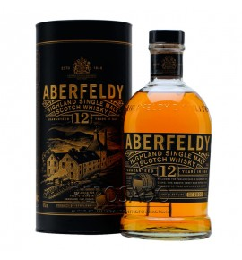 Aberfeldy 12 Years Old 0,7L (Аберфелди 12 лет 0,7л)