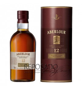 Aberlour 12 Years Old Sherry Cask Matured 1L (Аберлоу 12 лет 1л)