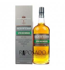 Auchentoshan Springwood 1L (Окентошен Спрингвуд 1л)