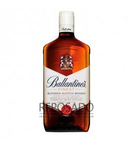 Ballantine's Finest 1L (Баллантайнс Файнест 1л)