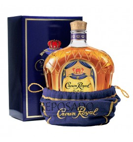 Crown Royal 1L (Кроун Роял 1л)