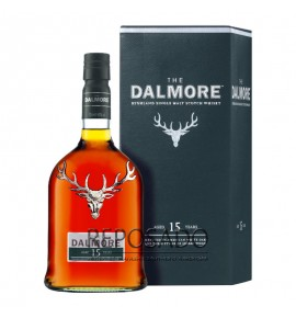 Dalmore 15 Years Old 1L (Далмор 15 лет 1л)