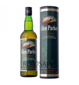 Glen Parker Single Malt (Глен Паркер Сингл Молт)