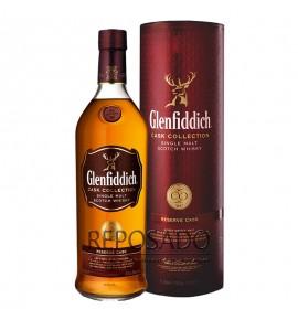 Glenfiddich Reserve Cask 1L (Гленфиддик Резерв Каск 1л)