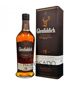 Glenfiddich 18 Years Old (Гленфиддик 18 лет)