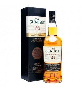 Glenlivet Master Distiller's Reserve 1L (Гленливет Мастер Дистеллерс Резерв 1л)