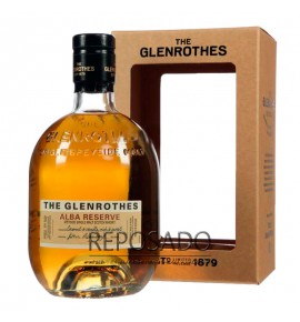 Glenrothes Alba Reserve 0,7L (Гленротс Альба Резерв 0,7л)