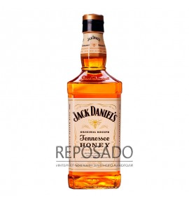 Jack Daniel's Tennessee Honey (Джек Дениелс Медовый)