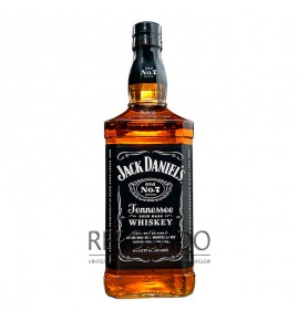 Jack Daniel's Black (Джек Дэниэлс Блэк)