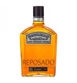 Jack Daniel's Gentleman Jack (Джек Дениелс Джентельмен Джек)