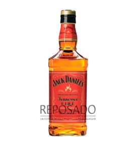 Jack Daniels Fire 1L (Джек Дениелс Фаер 1л)