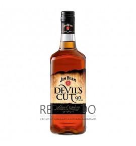 Jim Beam Devil's Cut (Джим Бим Девилс Кат)