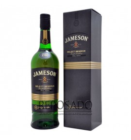 John Jameson Select Reserve 0,7L (Джон Джеймсон Селект Резерв 0,7л)