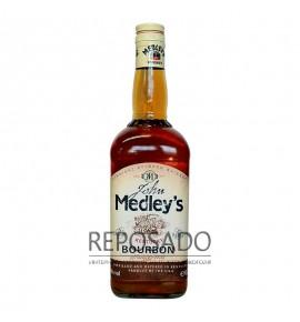 John Medleys 1L (Джон Медлейс 1л)