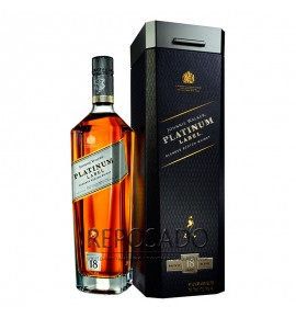 Johnnie Walker Platinum Label 18 Years Old 0,7L (Джонни Уокер Платинум Лэйбл 18 лет 0,7л)