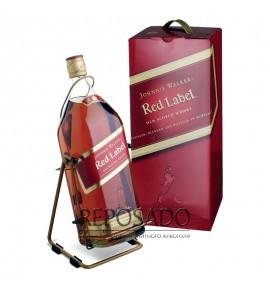 Johnnie Walker Red Label 4,5L (Джонни Уокер Рэд Лэйбл 4,5л)