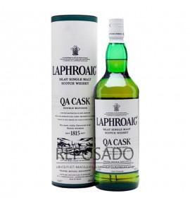 Laphroaig QA Cask 1L (Лафройг Кью Эй Кеск 1л)