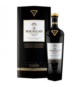 "Macallan ""Rare Cask"" Black 0,7L (Макаллан Рэр Каск Блек 0,7л)"