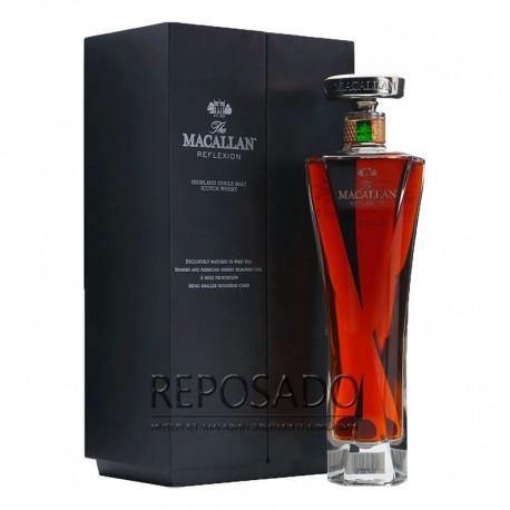 Macallan Reflection 0,7L (Макаллан Рефлекшн 0,7л)