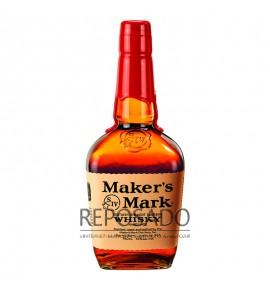 Maker's Mark 1L (Мэйкерс Марк 1л)