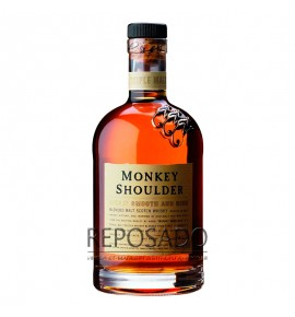 Monkey Shoulder 1L (Манки Шоулдер 1л)