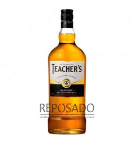 Teacher's (Тичерс)