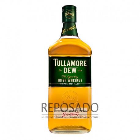 Tullamore Dew (Тюлламор Дью)
