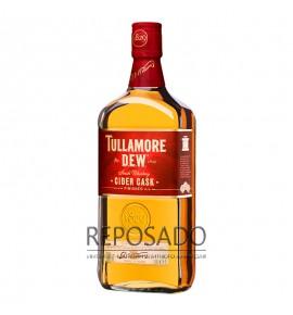 Tullamore Dew Cider Cask 1L (Талламор Дью Сидер Каск 1л)