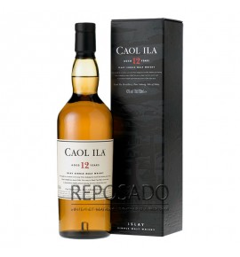 Caol Ila 12 Years Old 1L (Каол Айла 12 лет 1л)