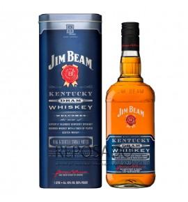 Jim Beam Kentucky Dram 1L (Джим Бим Кентуки Дрэм 1л)